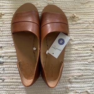 Universal Thread Lissa Sandals